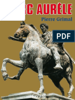 1991 - Marc Aurele - Grimal, Pierre