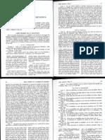 Francisco Suárez - Disputaciones Metafísicas (Vol.1) (1960, Gredos)