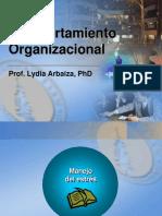 Comportamiento Organizacional_S6