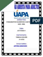 TAREA-7-Fundamentos-Filosóficos-e- yomelisssss.docx