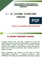 V Sistemafinancieroperuano