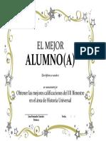 Diploma HU
