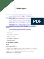Ley 06 Contrato