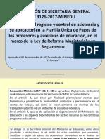 Control de Asistencia de Profesores y Auxiliares de Educación.ppsx