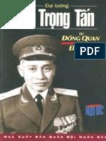 Từ Đồng Quan Đến Điện Biên - Hồi Ký Lê Trọng Tấn