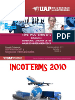 Grupo N_7 Incoterms