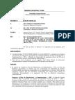 Informe Av. Chulucanas