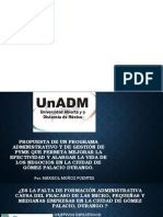 U3S8A2 Presentación multimedia y exposición de resultados