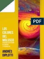 Los Colores Del Molusco Andres Diplotti