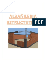 Albañileria Estructutral