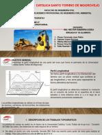 Perfil Longitudinal (Presentacion)