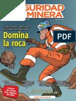 Seguridad Minera Edicion 143