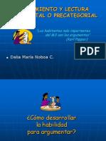 PENSAMIENTO_ARGUMENTAL