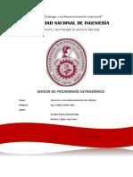 Informe 05 Avance