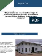 Proyecto Tecnologias de Informacion