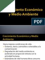 1.2 Crecimiento Economico y Medio Ambiente