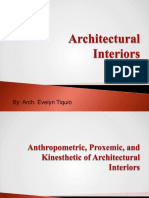 Architectural Interiors 2 of 4