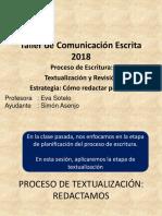 Proceso de Redacción_Textualización y Revisión