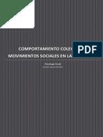 COMPORTAMIENTO COLECTIVO  Y MOVIMIENTOS SOCIALES EN LA ERA GLOBAL