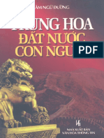 Trung Hoa Dat Nuoc Con Nguoi