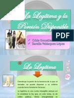 268773938 La Legitima y La Porcion Disponible