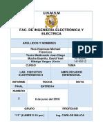 Informe Previo 3 Electronicos II