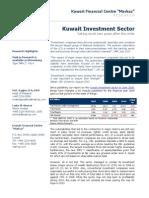 KuwaitInvestmentSector-MarkazResearch-September2010