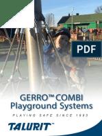 Gerro Combi Playground Systems 2017-12-21