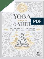Yoga Para a Saúde_primeiro Capítulo