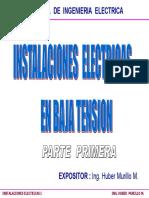 Basico Instalaciones Bt