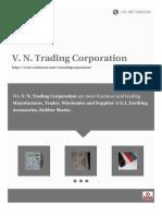 V n Trading Corporation