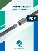 2. Fortec Datasheet PDS020 Rev.10
