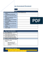 01 Change Assessment Document MOP