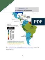 America Latina en fotos