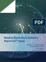 OKEX Weekly Report, 6.2_6.8