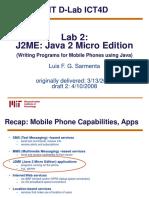 Ict4d Lab2 J2ME Draft2