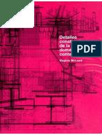 DETALLES CONSTRUCTIVOS DE LA ARQUITECTURA DOMESTICA CONTEMPORANEA - Virginia McLeod.pdf