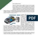 Pruebas de electrónica de potencia en vehículos eléctricos