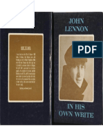 John Lennon - In His Own Write - 1964.pdf