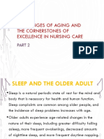 Challenges of Aging Part 2