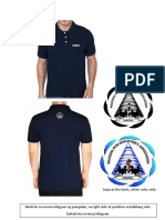 NADEA Polo Shirt Embroider