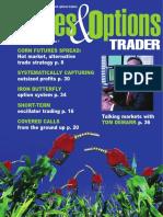 Futures & Options Trader 2007-01 Apr