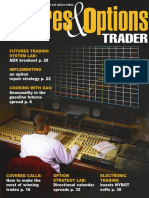 Futures & Options Trader 2007-02 May