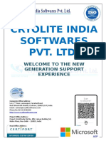 Mittal Training Program