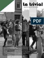 Revista La Trivial #24 - Especial 50 años del Mayo del 68