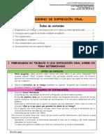 Documento Basico Exp.oral Alumnado