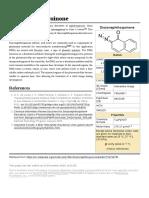 Diazonaphthoquinone