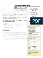 Hexahydroxy 1,4 Naphthalenedione