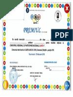 DIPLOMA MATE+ LOCALA 2018      cls.II-IV