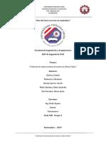 Criterios de Mejoramientos de Suelos en Obras Viales Final